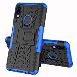 HülleExpert Zenfone Max Pro (M2) ZB631KL Hülle, Hülle Abdeckung Cover Schutzhülle Tough Strong Rugged Shock Proof Handy Tasche Heavy Duty Etui Hüllen Für Asus Zenfone Max Pro (M2) ZB631KL