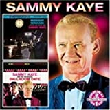 CD covers: Two Sammy Kaye albums