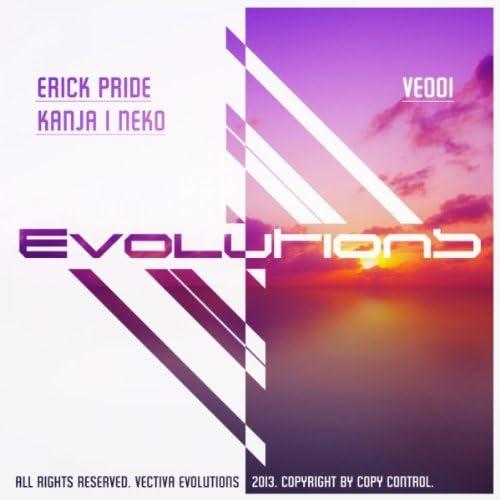 Erick Pride