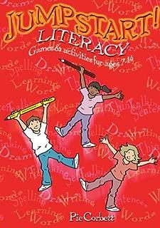 Jumpstart! Literacy: Key Stage 2/3 Literacy Games