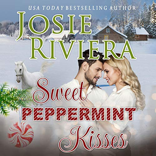 Sweet Peppermint Kisses  By  cover art
