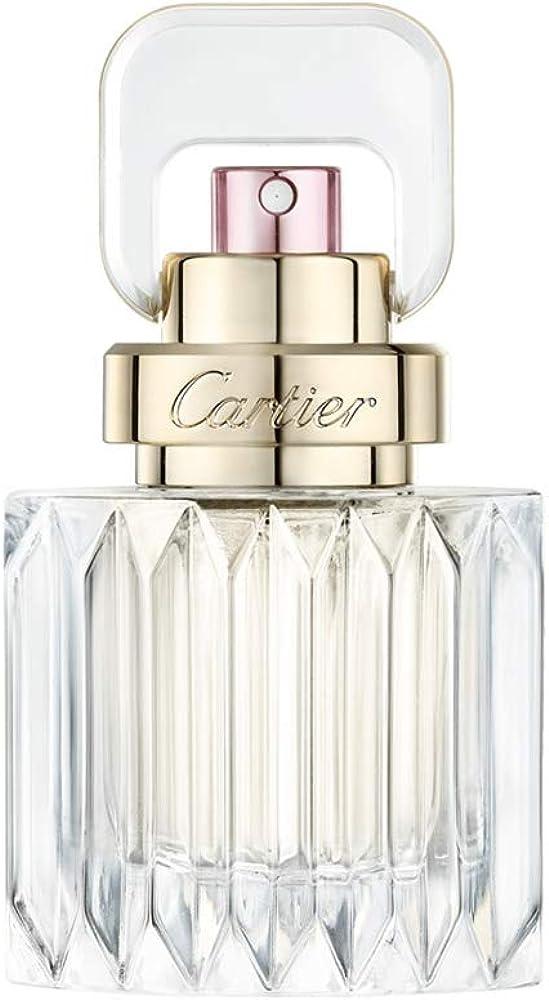 Cartier profumo eau de parfum per donna 30 ml 3432240502223