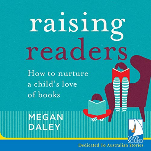 Raising Readers  By  cover art