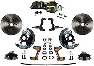 GPS Automotive FC1002-K105 - Power Conversion Kit with 7