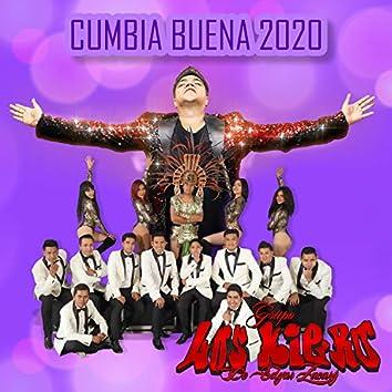 Cumbia Buena 2020
