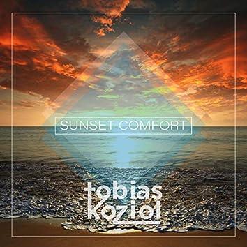 Sunset Comfort