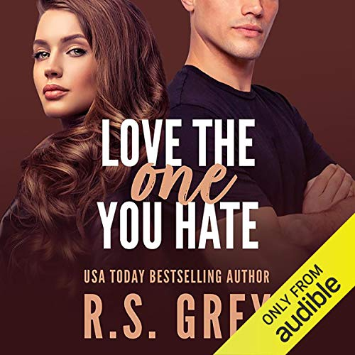 Love the One You Hate cover art