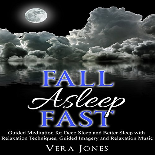 Fall Asleep Fast cover art