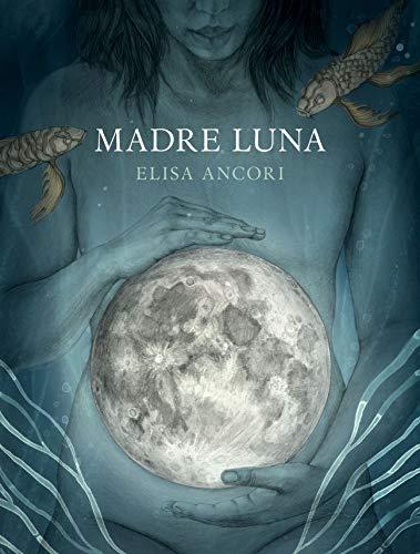 Madre Luna (Ilustración)