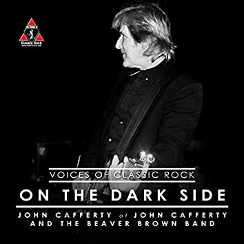 """Live By The Waterside """"On The Darkside"""" Ft. John Cafferty of John Cafferty and the Beaver Brown Band"""