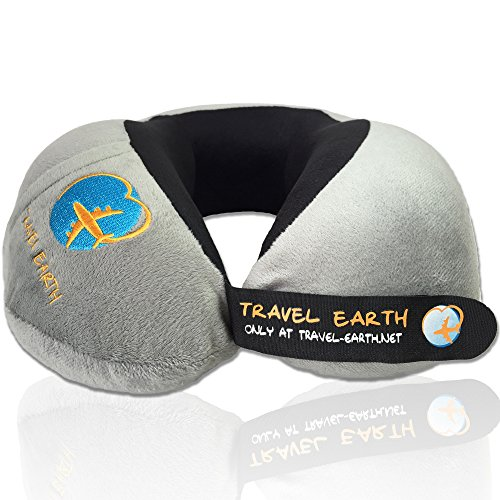 Coussin Udream - Travel Earth