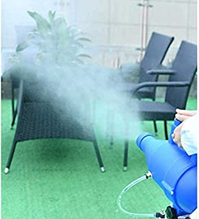 JRZDFXS Sprayers in Lawn and Garden ULV Foggers Machine Electrostatic Sprayer for Home Indoor Outdoor