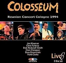 colosseum reunion concert 1994