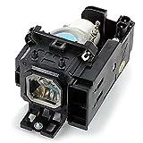 HFY marbull LV-LP30 lámpara de Repuesto con Carcasa Compatible con Canon LV-7365.