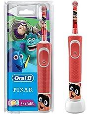 Oral-B D100 Çocuk Şarjlı Fırça Pixar