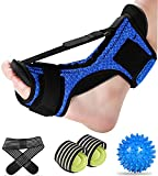 Best Adjustable Night Splints - Plantar Fasciitis Splint Night, Adjustable Foot Brace Review