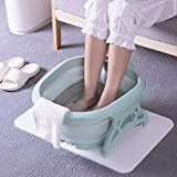 Foot Spas Review and Comparison