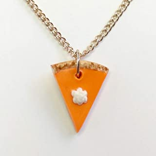 Best pumpkin pie necklace Reviews