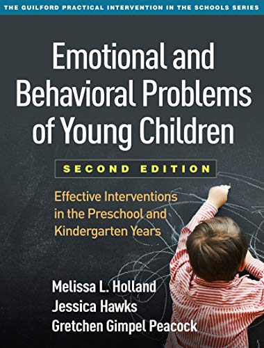 Emotional and Behavioral Problem of Young Children