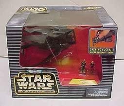 Barbie Star Wars Action Fleet Micro Machines Virago