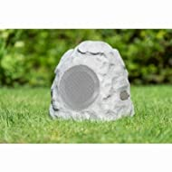 New Amazing Indoor Outdoor Wireless Bluetooth Rock Speaker - Smart Phone Control