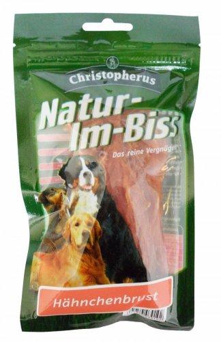 Christopherus | Christopherus Natur-Im-Biss Hähnchenbrust | 12 x 70 g