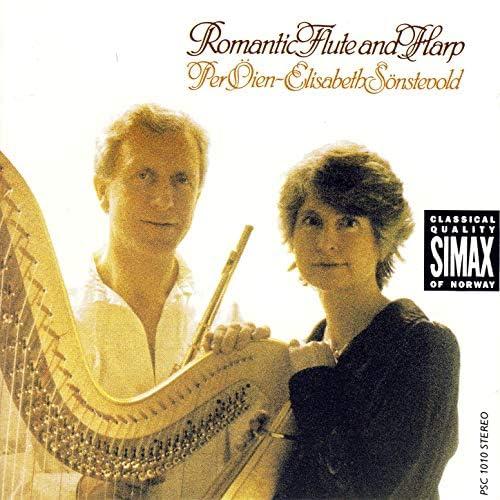Per Øien & Elisabeth Sønstevold