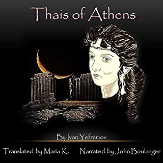 Thais of Athens cover art