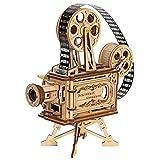 Fat Brain Toys Vitascope - PuzzleGears: Movie Projector