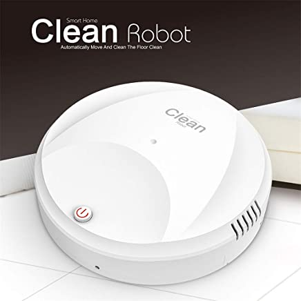 Show Tine On Robot Vacuum Cleaner,Robot Vacuum,Robotic Vacuum Cleaner, Sweeping and