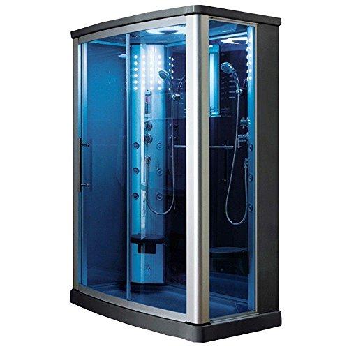 Mesa 803L 2-Person Steam Shower