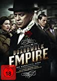 Boardwalk Empire Komplettbox (inkl. Bonusdisc) [Limited Edition] [23 DVDs] -