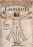 Leonardo da Vinci. The Complete Drawings (Bibliotheca Universalis)