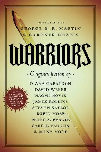 Warriors (Lord John Grey)