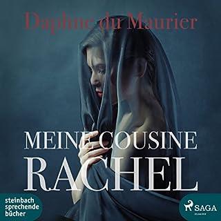 Meine Cousine Rachel                   Autor:                                                                                                                                 Daphne du Maurier                               Sprecher:                                                                                                                                 Erich Wittenberg                      Spieldauer: 14 Std. und 59 Min.     36 Bewertungen     Gesamt 4,2
