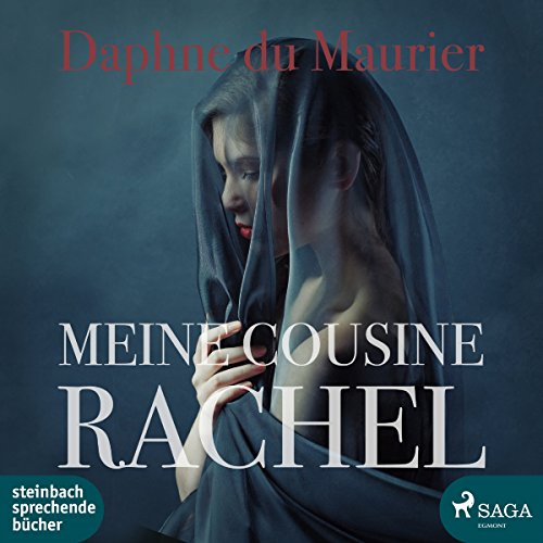 Meine Cousine Rachel audiobook cover art