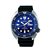 SEIKO PROSPEX 'Turtle' Special Edition Automatic Diver's 200M Blue Dail SRPC91K1