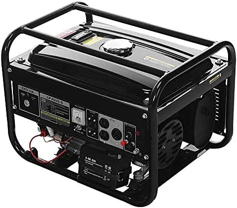 Top 10 Best inverter generator with electric start