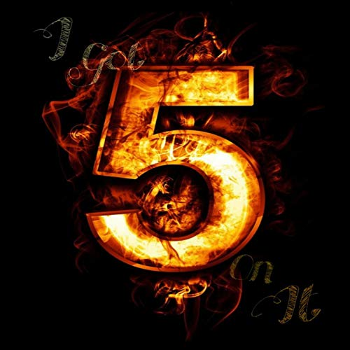 I Got Five on It (feat. Ray Beatz X 00 Bam) [Explicit]
