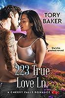 223 True Love Ln.: A Cherry Falls Romance Book 8 (A Cherrry Falls Romance) (English Edition)