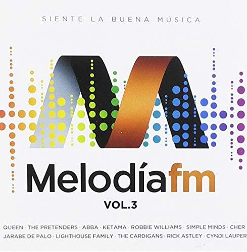 Melodía FM Vol. 3