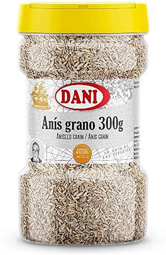 Dani - Anís grano 300 gr.