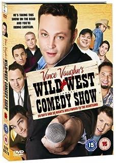 Vince Vaughn's Wild West Show [Reino Unido] [DVD]