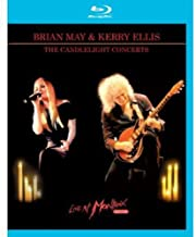 The Candelight Concerts: Live At Montreux 2013