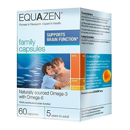 Equazen Eye Q 60 Capsules by Equazen