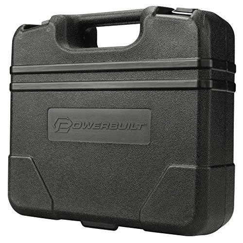 Powerbuilt 20V Cordless 1/2