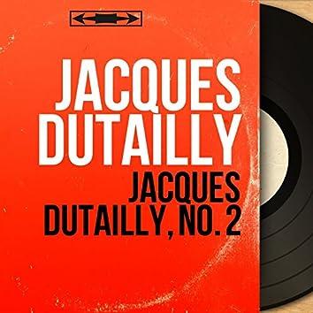 Jacques Dutailly, no. 2 (feat. Armand Migiani et son orchestre) [Mono Version]