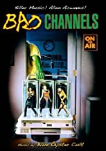 Bad Channels by FULL MOON PICTURES