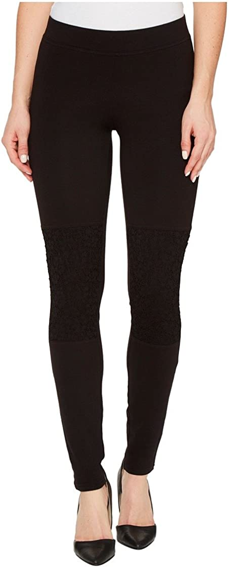Hue Women's Lace Super popular specialty Free shipping / New store Knee Leggings Cotton