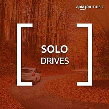 Solo Drives Bollywood